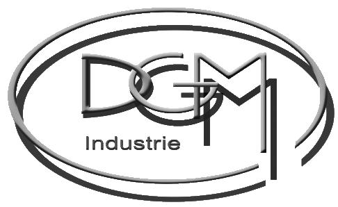 logo partenaire DGM Industrie