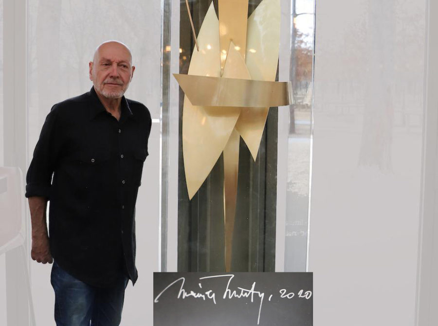 Maurice Marty Architecte Designer