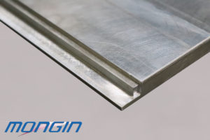 Usinage CNC Aluminium